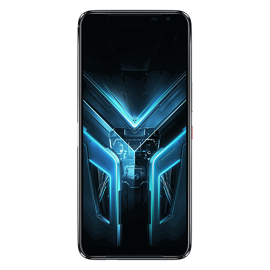 Smartphone et téléphone mobile ASUS ROG Phone III (3) (noir) - 512 Go - 16 Go + ASUS ROG Cetra core