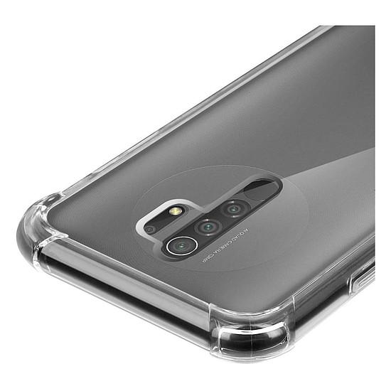 Coque et housse Akashi Coque TPU Angles Renforcés - Xiaomi Redmi 9 - Autre vue