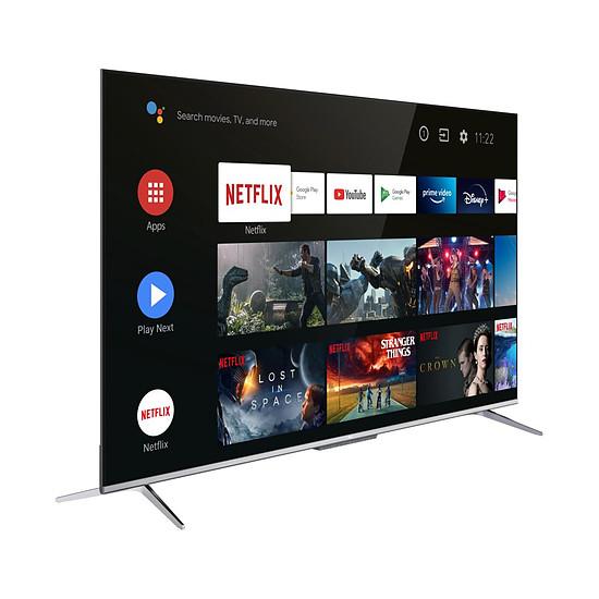 TV TCL 43P716 - TV 4K UHD HDR - 108 cm - Autre vue