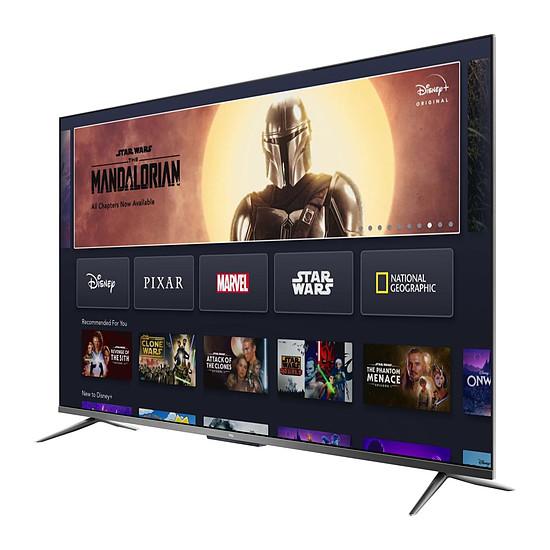 TV TCL 75P716 - TV 4K UHD HDR - 189 cm