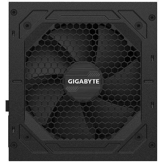 Alimentation PC Gigabyte GP-P750GM - 750W - Gold - Autre vue