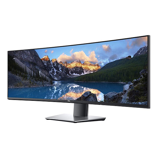 Écran PC Dell UltraSharp U4919DW