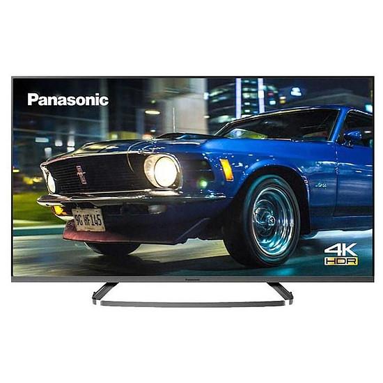 TV Panasonic TX50HX830E - TV 4K UHD HDR - 126 cm