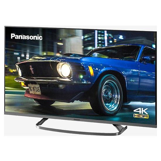 TV Panasonic TX50HX830E - TV 4K UHD HDR - 126 cm - Autre vue