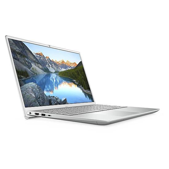 PC portable Dell Inspiron 5502 (5502-6331)