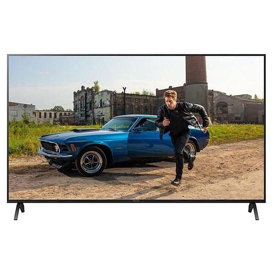 TV Panasonic TX55HX940E - TV 4K UHD HDR - 139 cm