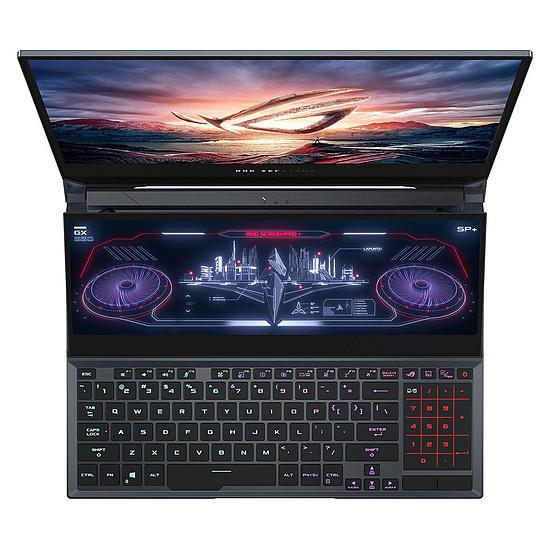 PC portable ASUS ROG Zephyrus Duo 15 GX550LXS-29T - Autre vue