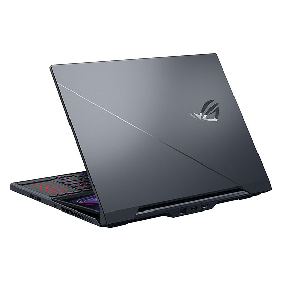 PC portable ASUS ROG Zephyrus Duo 15 GX550LWS-54T - Autre vue