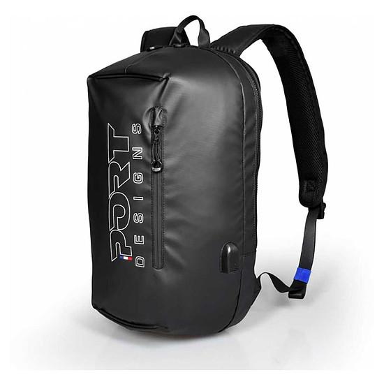 "Sac, sacoche et housse PORT Designs Sausalito Backpack 15,6"""