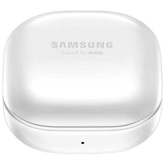 Casque Audio Samsung Galaxy Buds Live Blanc - Écouteurs sans fil - Autre vue