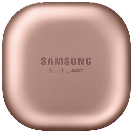Casque Audio Samsung Galaxy Buds Live Bronze - Écouteurs sans fil - Autre vue