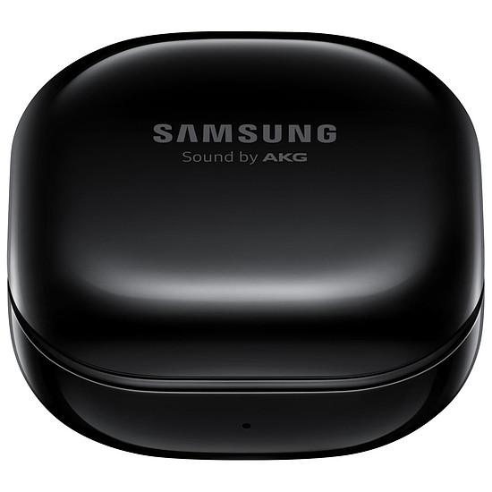 Casque Audio Samsung Galaxy Buds Live Noir - Écouteurs sans fil - Autre vue