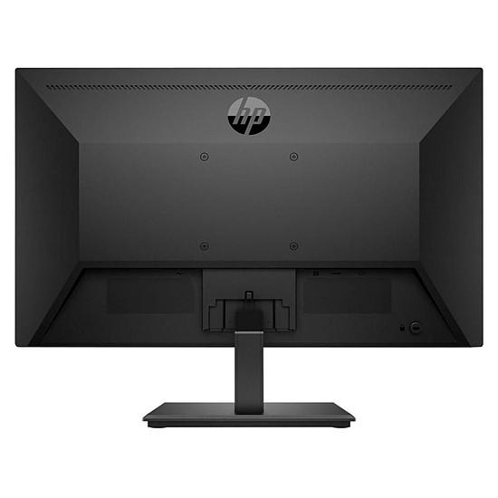 Écran PC HP P244 - Autre vue