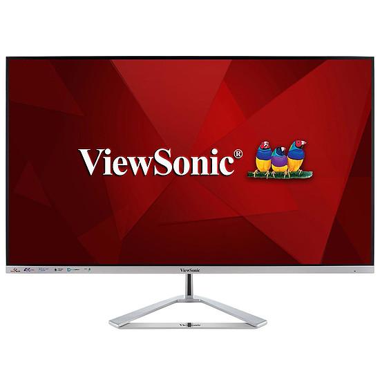 Écran PC ViewSonic VX3276-4K-MHD