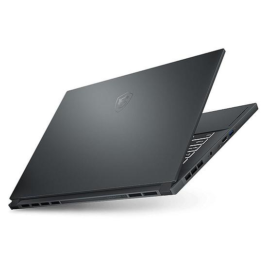 PC portable MSI Creator 15 A10SF-208FR - Autre vue