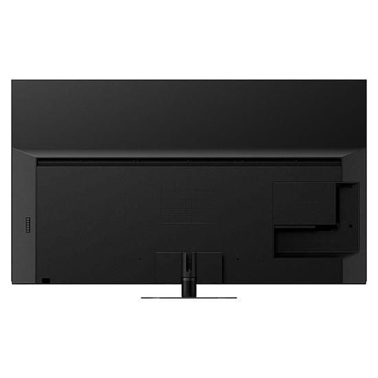 TV Panasonic TX-65HZ1000E - TV OLED 4K UHD HDR - 164 cm - Autre vue