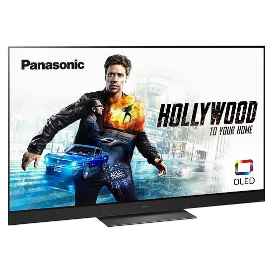 TV Panasonic TX-65HZ2000E - TV OLED 4K UHD HDR - 164 cm