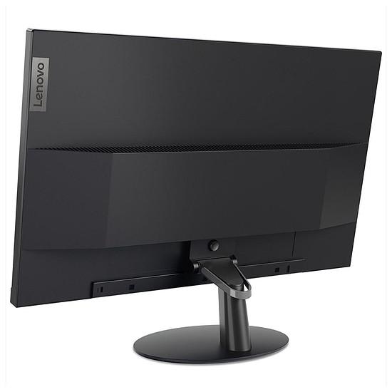 Écran PC Lenovo L24e-20 - Autre vue