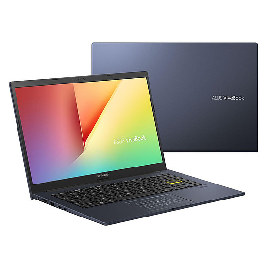 PC portable ASUS Vivobook 14 S413IA-EB813T