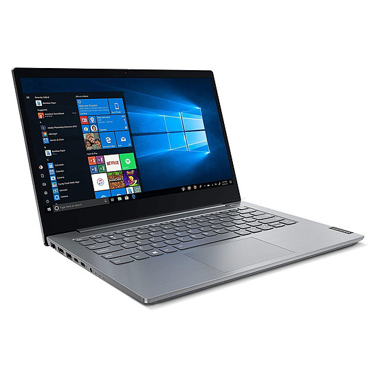 PC portable Lenovo ThinkBook 14-IIL (20SL003HFR)