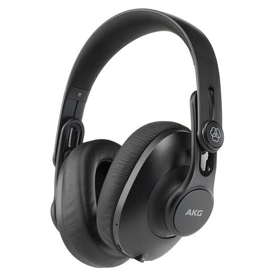 Casque Audio AKG K361-BT