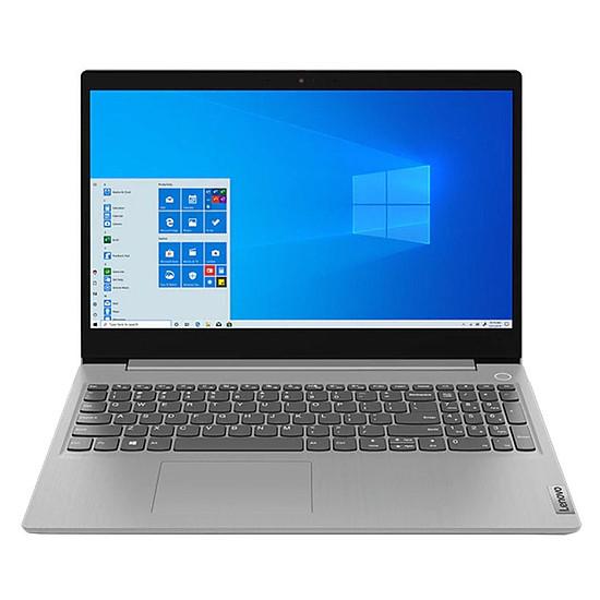 PC portable LENOVO Ideapad 3 15IIL05 (81WE004SFR)