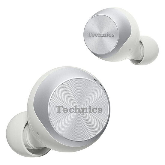 Casque Audio Technics EAH-AZ70W Argent