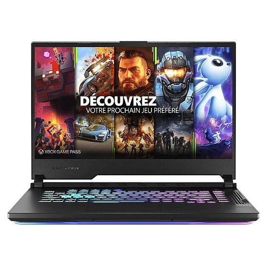 PC portable ASUS ROG STRIX G15 G512LV-HN234T