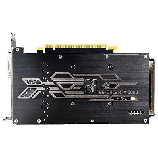 Carte graphique EVGA GeForce RTX 2060 KO Ultra Gaming - Autre vue