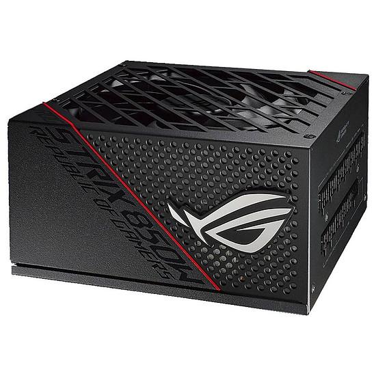 Alimentation PC Asus ROG Strix 850G - Gold