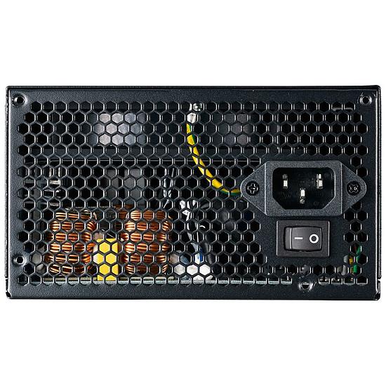 Alimentation PC Cooler Master MWE 650W FM V2 - Gold - Autre vue