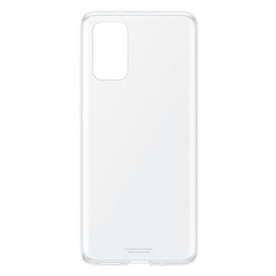 Coque et housse Samsung Clear Cover (Transparente) - Samsung Galaxy Note 20