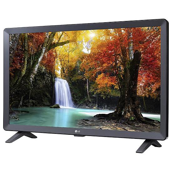 TV LG 28TL520V-PZ - TV HD - 70 cm