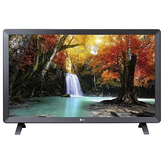 TV LG 28TL520V-PZ - TV HD - 70 cm - Autre vue