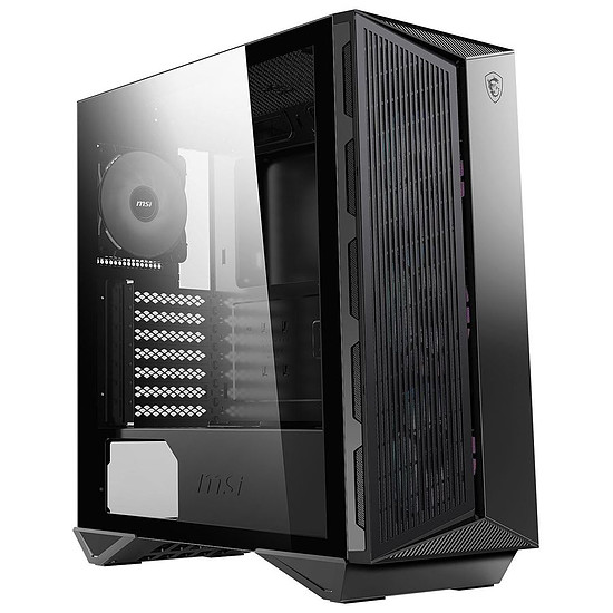 Boîtier PC MSI MPG Gungnir 110M