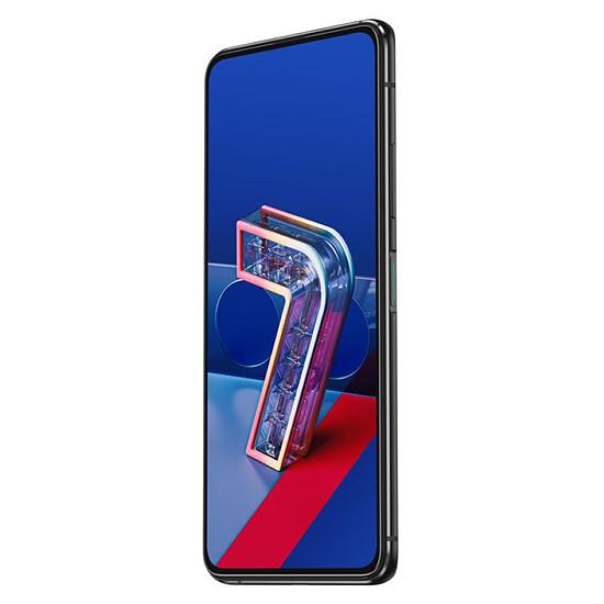 Smartphone et téléphone mobile Asus Zenfone 7 Pro Noir - Autre vue