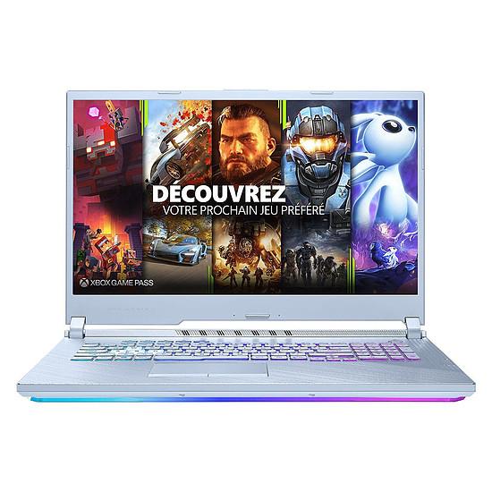 PC portable ASUS ROG STRIX G17 G712LV-H7103T