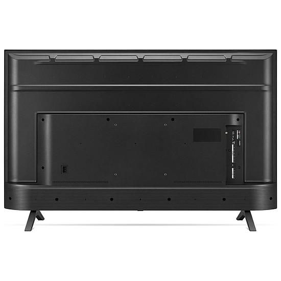 TV LG 55UN7000 - TV 4K UHD HDR - 139 cm - Autre vue