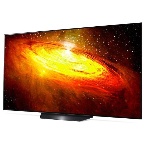 TV LG 55BX - TV OLED 4K UHD HDR - 139 cm
