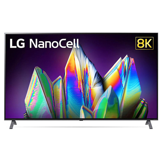TV LG 65NANO99 - TV 8K UHD HDR - 164 cm