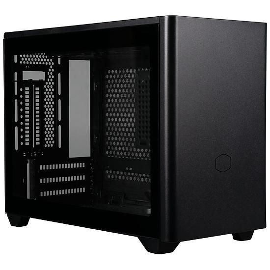 Boîtier PC Cooler Master MasterBox NR200P - Noir