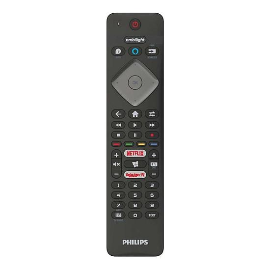 TV Philips 75PUS7805 - TV 4K UHD HDR - 189 cm - Autre vue