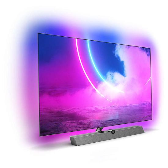 TV Philips 55OLED935 - TV OLED 4K UHD HDR - 139 cm