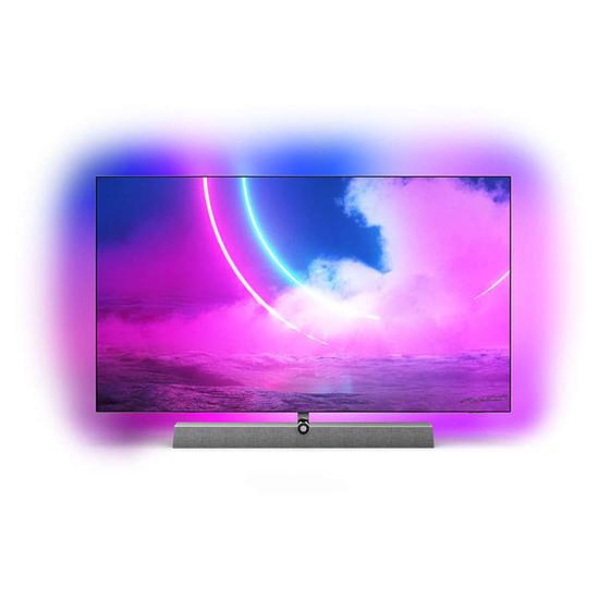 TV Philips 55OLED935 - TV OLED 4K UHD HDR - 139 cm - Autre vue