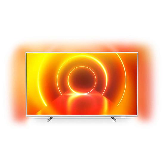 TV Philips 65PUS7855 - TV 4K UHD HDR - 164 cm - Autre vue