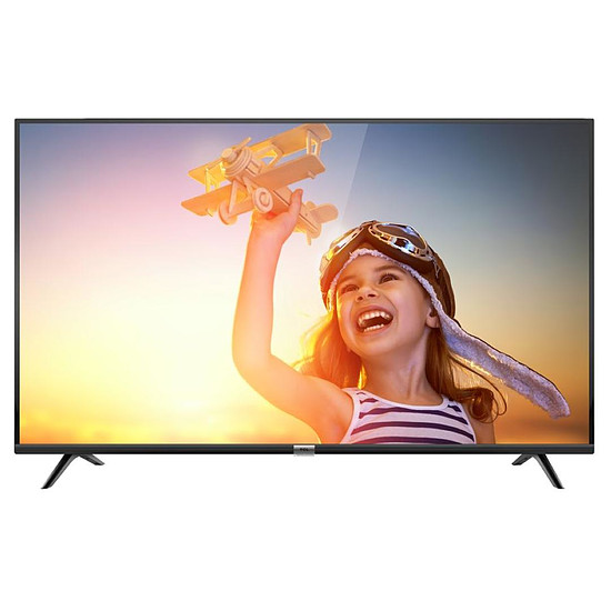TV TCL 43DP603  TV LED UHD 4K 108 cm