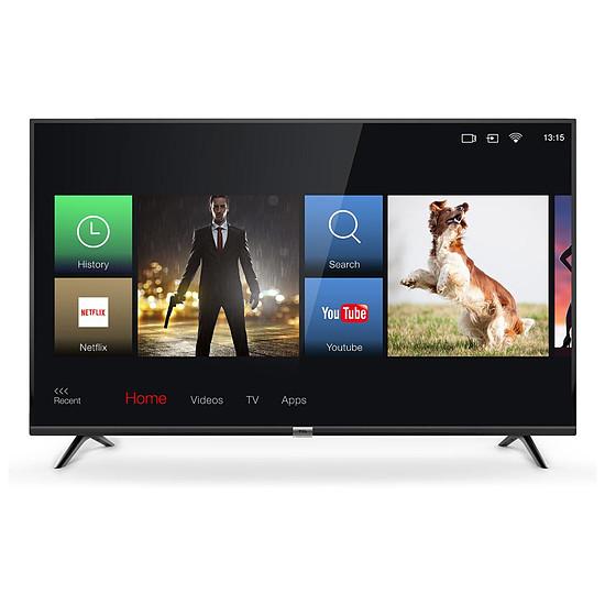 TV TCL 43DP603  TV LED UHD 4K 108 cm - Autre vue