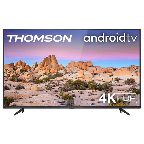 TV Thomson 43UG6400 - TV 4K UHD HDR - 108 cm