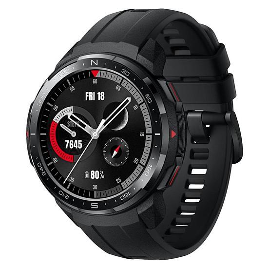 Montre connectée Honor Watch GS Pro Noir - GPS