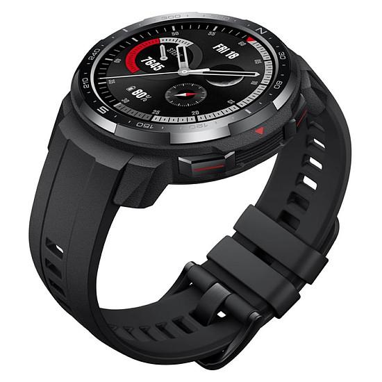 Montre connectée Honor Watch GS Pro Noir - GPS - Autre vue